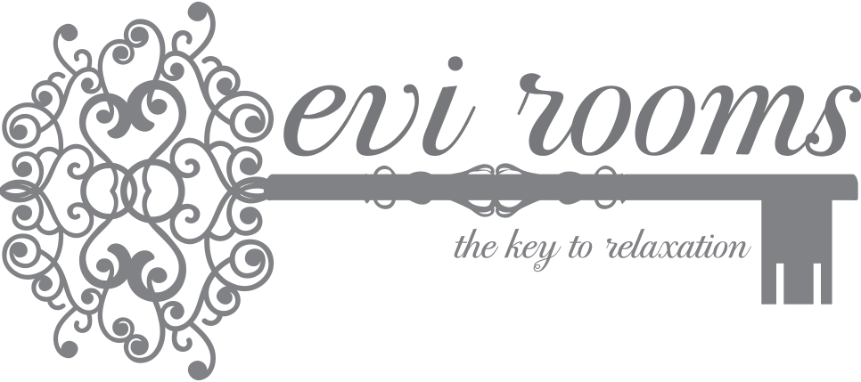 Evi Rooms - The key to relaxation